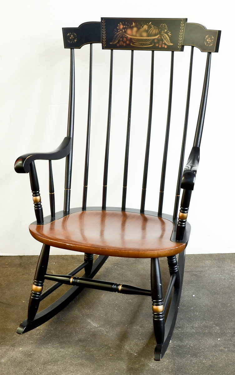 Outstanding Hitchcock Furniture At Nest Egg Auctions Ocoug Best Dining Table And Chair Ideas Images Ocougorg